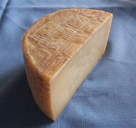 Artisan Manchego